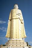 Lay Kyun Sakkya Standing Buddha  Sagaing Division