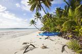 The Surf Shack Beach  Cocos Keeling Islands  Western Australia  Australia  Indian Ocean