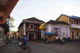 Panjim  Goa  India  South Asia