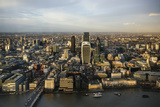 The View from the Shard  London  England  United Kingdom  Europe