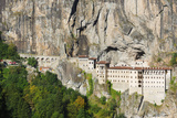 Sumela Monastery  Anatolia