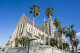 Bermuda Anglican Cathedral  Hamilton Capital Of  Bermuda  United Kingdom
