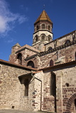 Saint Julian Basilica (St Julien Basilica) Dating from the 9th Century