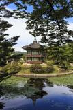 Hyangwonjeong  South Korea
