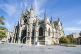 Basilica of Saint Michel  Bordeaux  Aquitaine  France  Europe