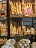 Traditional Boulangerie  France  Europe
