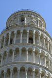 Leaning Tower (Torre Pendente)  Tuscany