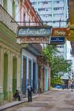 La Habana Vieja  Havana  Cuba  West Indies  Caribbean  Central America