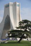 Azadi Tower  Tehran  Iran  Western Asia