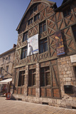 The House of Jean of Arc or Maison De Jeanne D'Arc in Orleans  Loiret  France  Europe