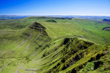 Cribyn  Brecon Beacons National Park  Powys  Wales  United Kingdom  Europe