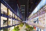 City Center  Taipei  Taiwan  Asia