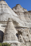 Kasha-Katuwe Tent Rocks National Monument  New Mexico  United States of America  North America