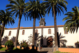 Church of the Immaculate Conception  San Cristobal De La Laguna  Tenerife  Canary Islands  Spain