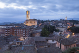 The Rooftops of Perugia