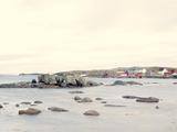 Fogo Island  Newfoundland  Canada  North America