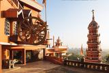 Maruti Temple  Panjim  Goa  India  South Asia