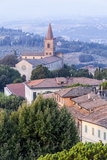 The Church of Santa Giuliana in Perugia  Umbria  Italy  Europe