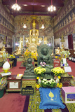 Matathat Temple  Petburi City  Petchaburi  Thailand  Southeast Asia  Asia
