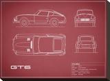 Triumph GT6 Mk1 White