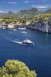 Excursion Boat  Provence-Alpes-Cote D'Azur