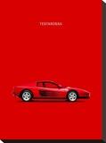 Ferrari Testarossa 84