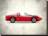 Ferrari Dino 246GTS 1973