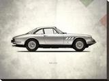 Ferrari 330GTC 1968