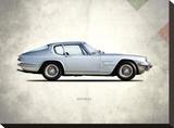 Maserati Mistral 1969