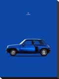 Renault 5 Turbo 1983