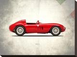 Maserati 300-S 1955