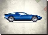 Maserati Bora 1973