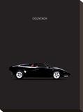 Lamborghini Countach 1984