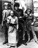 The Beverly Hillbillies