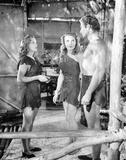 Tarzan and the She-Devil