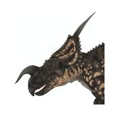 Einiosaurus Portrait