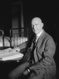 American History Photo of Union Leader Eugene V Debs