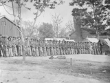 21st Michigan Infantry During the American Civil War
