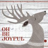 Joyful Deer II
