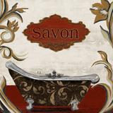 Savon (red)