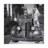Oakland Vintage Truck 2