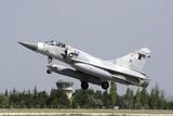 A Qatar Emiri Air Force Mirage 2000-5Eda/5Dda
