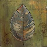 New Leaves II (Green)