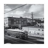 Vintage Trolley  San Francisco