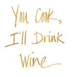 Wine Gold II
