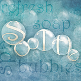 Soothe Bubbles