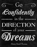 Direction of your Dreams