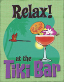 Tiki Bar Relax