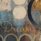 Dream (blue) (Inspirational)