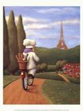 The Road to Paris